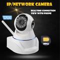 Casa de Segurança Câmera IP Sem Fio Mini Câmera de Vigilância de rede Wifi 720 P Night Vision Camera CCTV Monitor Do Bebê