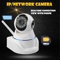 Home cámaras de Seguridad Ip Inalámbrica Mini Cámara de Vigilancia en red Wifi 720 P de Visión Nocturna CCTV Cámara de Monitor de Bebé