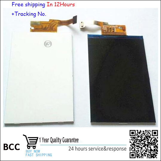 Free Shipping For LG Optimus L5 E610 E612 E615 E617 LCD Screen Display 1PC/Lot,Original New,Test ok+Free Tracking No. все для кухни
