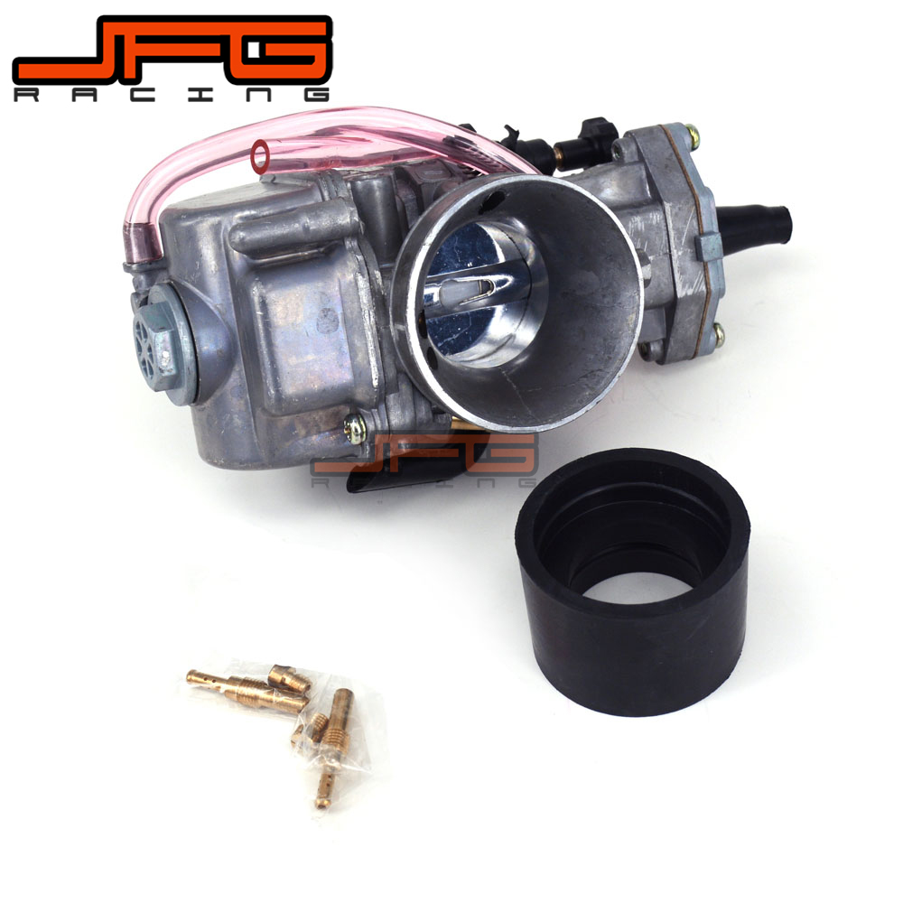performance 34mm carburetor fit 300cc 350cc pit bike dirt bike ATV motorcycle ...