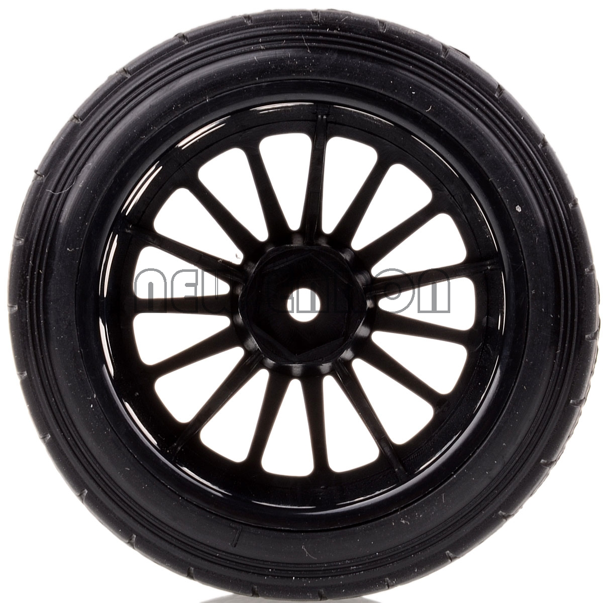 """Image 4 - NEW ENRON RC CAR PART RC 1/10 RC TIRES 4PCS 2.2"""" WHEEL Rim & Tires Tyre Fit 1/10 HPI WR8 Flux Rally 3.0 110697 94177-in Parts & Accessories from Toys & Hobbies"""