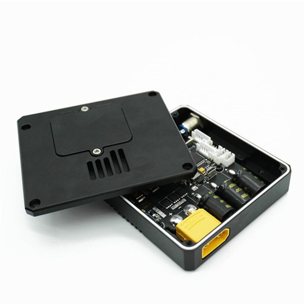 HGLRC-Flipsky FSESC6.6 60A ESC Basé Sur VESC? 6 boîtier en aluminium pour skateboard électrique RC Voiture accessoires pièces de rechange - 5