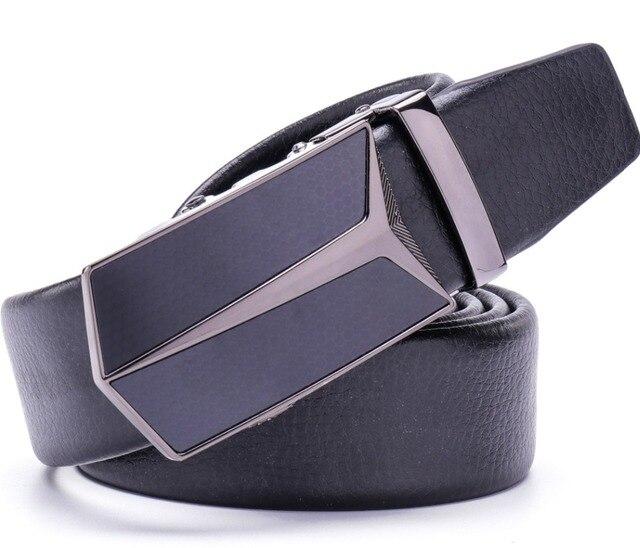 e6d83967f5d1a40 Известный бренд пояса Для мужчин Одежда высшего качества из натуральной  кожи роскошные кожаные Ремни для Для