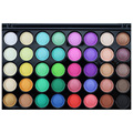 40 Color Professional Eye Shadow Nude Palette Makeup Matte Natural Long Lasting Beauty Eyeshadow Palette WB377 P10