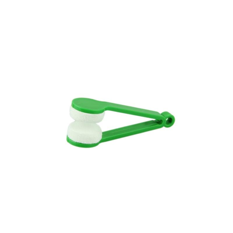 1 шт. мини микрофибра очки Очиститель микрофибры очки солнцезащитные очки Очиститель Чистящая салфетка инструменты