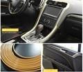 Nueva Actualización 3 generación Car styling hilo Decorativo para Ford Focus Mondeo Fiesta Kuga FOCUS 2 focus 3 MK3 MK2 coche accesorios