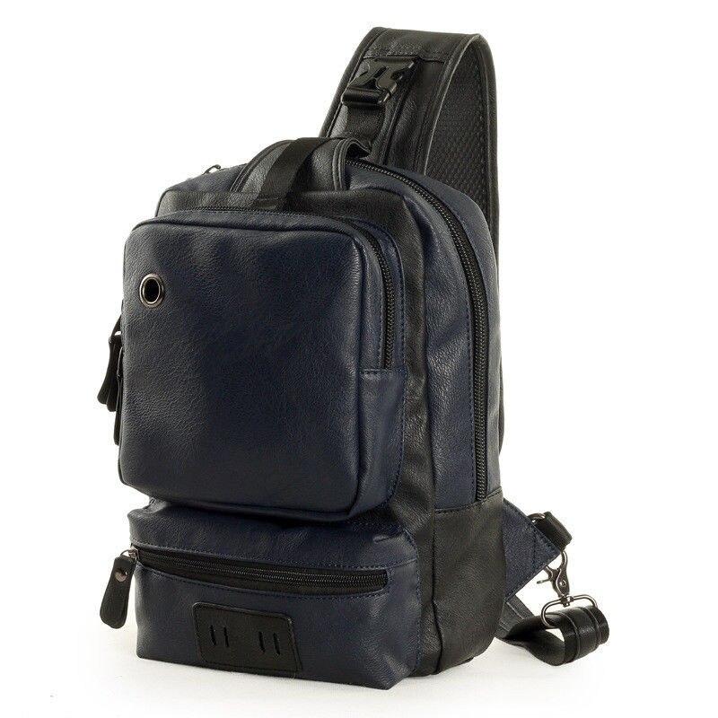 back mochila peito bolsa de Ocasião : Versátil