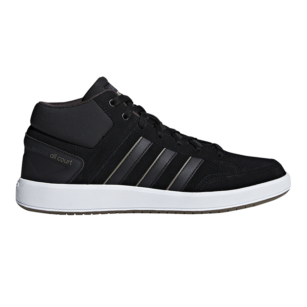Nouveauté originale 2018 Adidas CF ALL COURT mi chaussures de Tennis pour hommes - 2