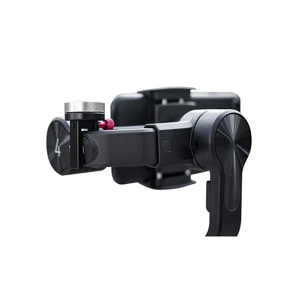 Counterweight for Zhiyun Smooth Q/2/3/4 DJI Osmo Mobile 2/1 Weight Counter Mount Clamp For Balancing Phone Lens Stabilizer