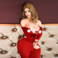 Ailijia 152cm realistic full sex doll Men masturbation realistic love doll with big ass big breasts anal sex toy real vagina