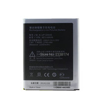 1pcs 100% High Quality UP120008 2100mAh Rechargeable Battery For SHARP SH930W For VIZIO VP800 phone