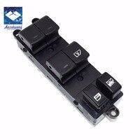 Auto Parts 25401 ZP40B 25401ZP40B Power Window Lifter Regulator Master Control Switch For Nissan Pathfinder Sentra
