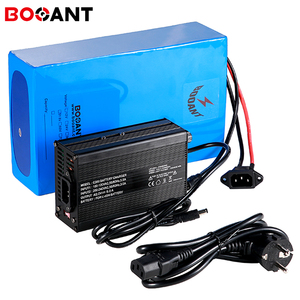 36V 20Ah Rechargeable electric bike Lithium ion battery for Samsung 35E 18650 E-bike battery 10S 36V for 250W 750W 1500W Motor