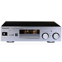 Nobsound PM2011 upgrade version of PM5 Bluetooth HiFi tube amp power amplifier fever Lossless music player