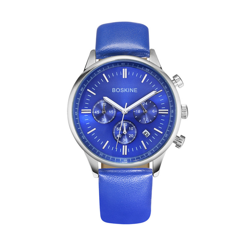 Fashion Women Watches Men 's Leisure Multi - Functional Waterproof Quartz Sports Watch  Luxury relogio masculino Bracelet #50 factory men and women multi functional watches sports leisure watches the sleep time sport bluetooth watch