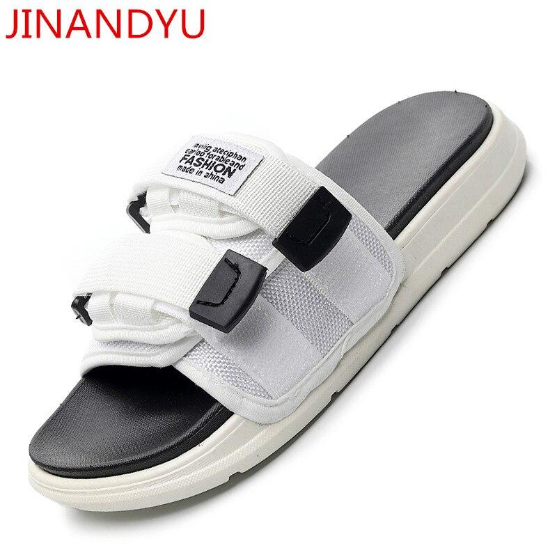 Casual Sandals Men Classic Flip Flops