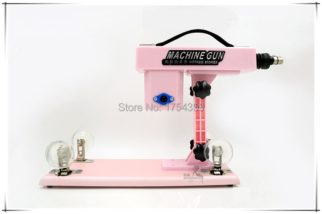 Pussy Microscope Dildo