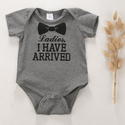 0-12M Newborn Infant Kids Baby Boy Girl Rompers  Jumpsuit Clothes Outfit