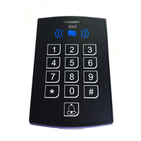 New RFID Keypad Standalone Access Control Access Controller