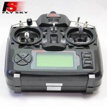 Original FlySky FS TH9X FS-TH9X FS-TH9X-B FS-TH9B 2.4G 9CH Radio Set System RC 9CH Transmitter +FS-IA10B Receiver