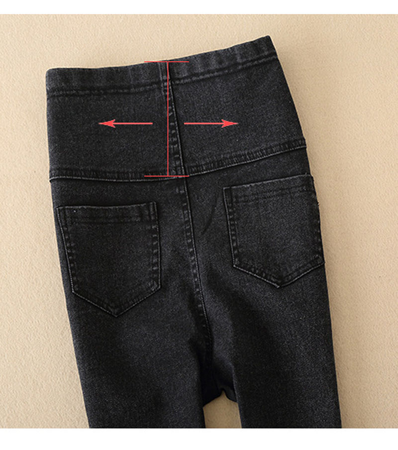 trousers pregnant