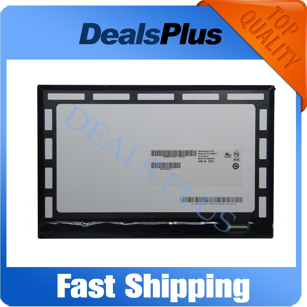 Replacement New LCD Display Screen For Asus MeMO Pad FHD 10 ME302 ME302C ME302KL 10.1-inch 10 1 inch claa101fp05 xg b101uan01 7 1920 1200 ips for asus memo pad fhd10 me302kl me302c me302 k005 k00a lcd display screen