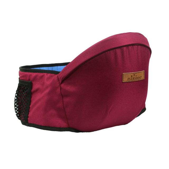 Baby Carrier Hipseat Belt