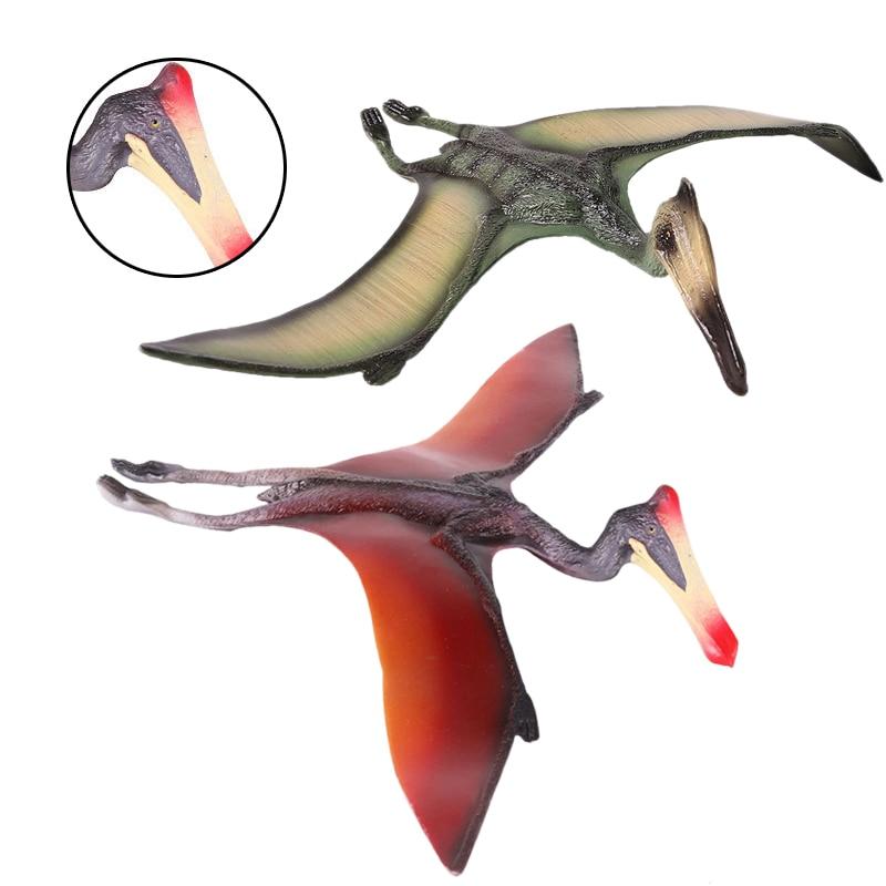 Дія та іграшки цифри Юра Ludodactylus Anhanguera - Іграшкові фігурки