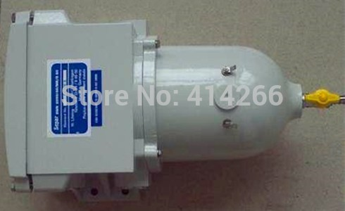 300FG SEPAR SWK2000-5 DIESEL ENGINE FUEL WATER SEPARATOR ASSEMBLY WITH 3PCS/LOT
