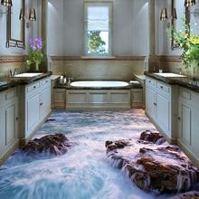 Custom Floor Wallpaper Kitchen Bathroom Floor