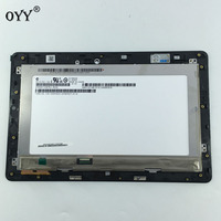 10.1 inch HV 101HD1-1 E2 LCD Display 5268NB touch Screen Digitizer Glass Panel For Asus Vivo Tab Smart ME400 ME400C Kox