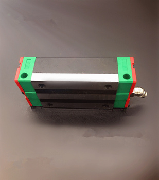 HGH45HA sliding block elongated  match use HGR45 linear guide width 45mm  for CNC router 1pcs