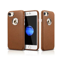 Mobile Phone Accessories Luxury Case Back Cover For Iphone 7