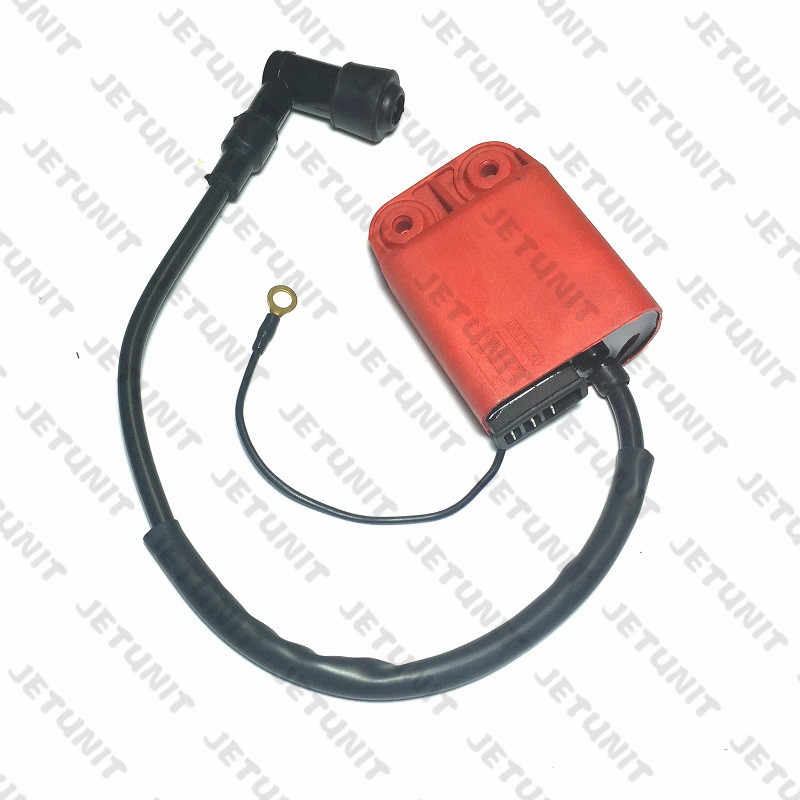 Jetunit 100% Premium Ignition Coil  FOR Piaggio Ciao Euro1/Ciao Euro2/Ciao Mix Teen/50cc OEM# 2441275 motorcycle parts