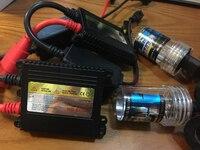 HID Xenon Kit 55w Car Headlight H1 H3 H7 H8 H11 880 881 9005 9006 Auto