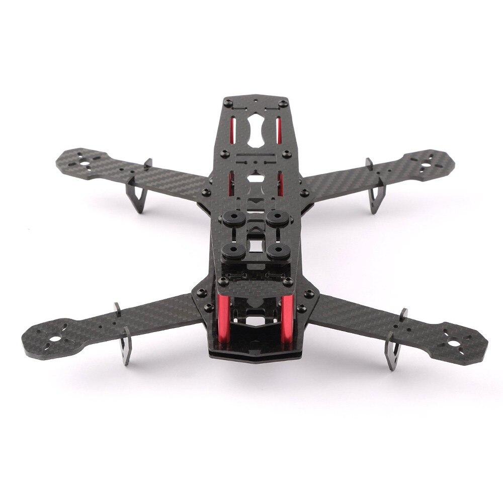 4pcs Emax SimonK 12A Regler ESC Firmware für FPV QAV250 Quadcopter