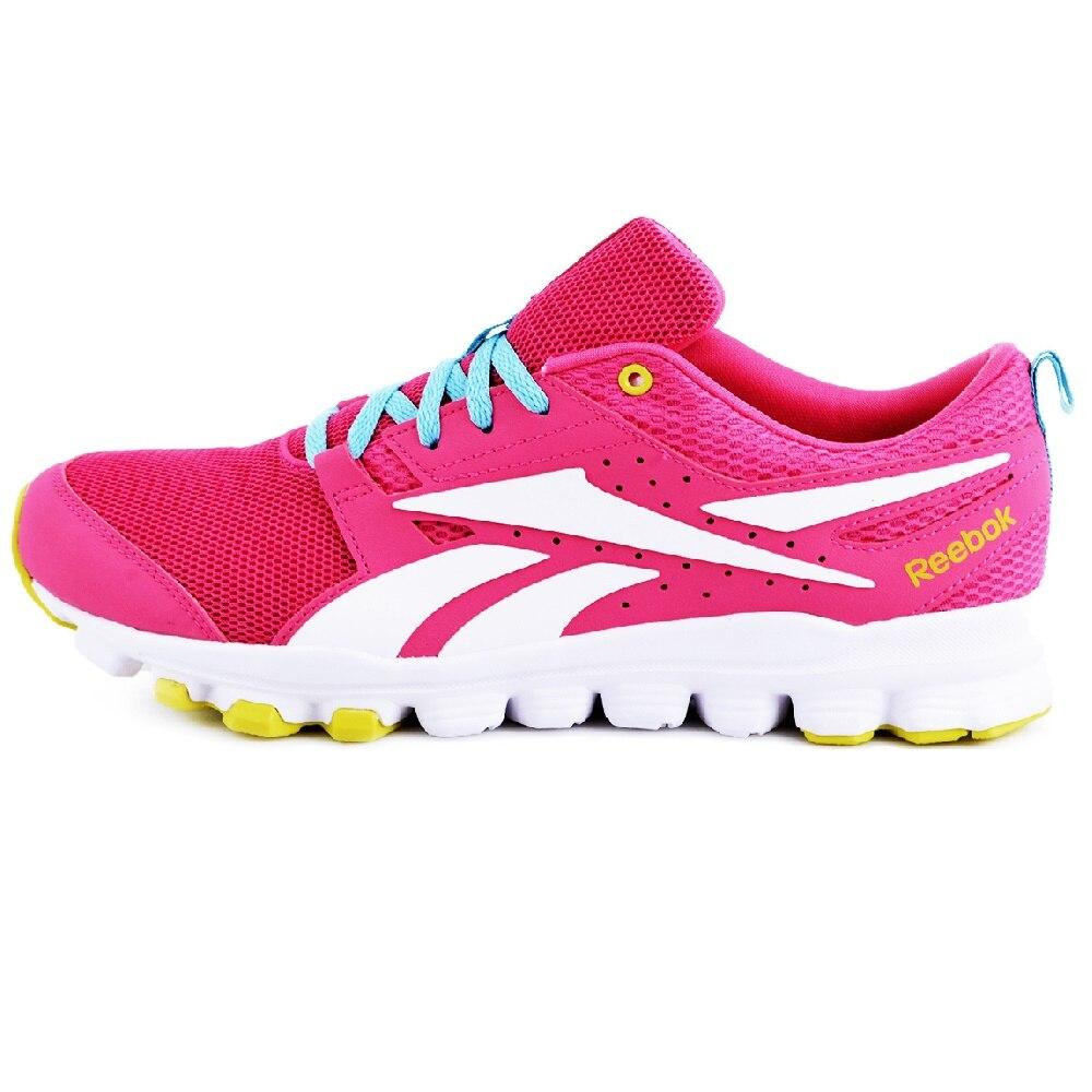 Sneakers AR3265 REEBOK SHOES hexaffect Sport woman pink-in