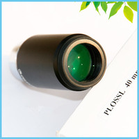 Astronomical Telescope Eyepiece PL40mm All Metal Optical Lens 1 25 Inch 31 7 Mm Telescope Eyepiece