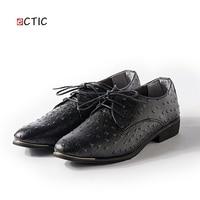 Luxury Brand Shoes Italian Style Men Dress Wedding Shoes Men S Business Oxfords Formal Flats Shoes