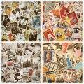 32 шт./компл.  винтажный постер «две мировой войны»  фильм  архитектура  подарок  открытка на день рождения  поздравительная открытка  самодел...