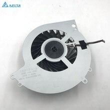 Дельта KSB0912HE G85B12MSIAN-56J14 Замена для PS4 1200 внутренних Процессор Вентилятор охлаждения