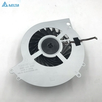KSB0912HE G85B12MSIAN 56J14 Replacement For PS4 1200 Internal CPU Cooling Fan