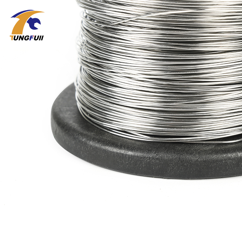 Stainless Steel Wire 0.4mm Soft 100 Meter