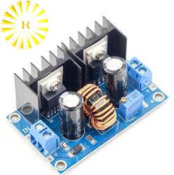 Понижающий модуль питания DC4-40v к DC1.25-36 в 8A 200 Вт регулируемый XL4016E1 DC-DC DC регулятор напряжения модуль