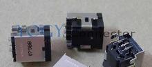 1x New Power DC Jack Connector Socket fit for HP 6445B 6455B 6550B 6555B