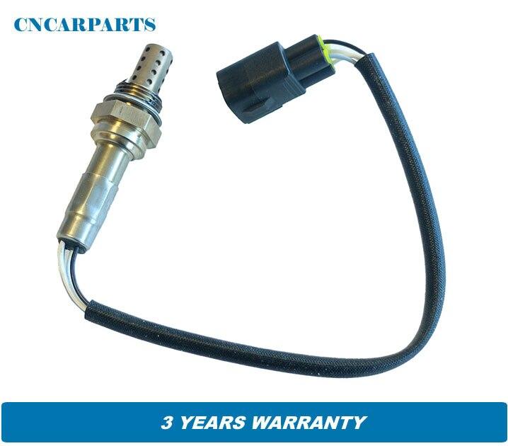 O2 capteur d'oxygène Lambda pour Lexus GS430 LS400 LS430 LS600h LX470 SC400 SC430 Toyota Land Cruiser Tundra, 250-24169