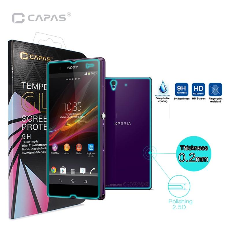 Aliexpress.com : Buy 2pcs/set Front Back Tempered Glass ...