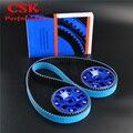 Ремень ГРМ + кулачок комплект передач для 93-99 Toyota MR2 Carina Caldina Celica 3S-G(T) EBlue/Black