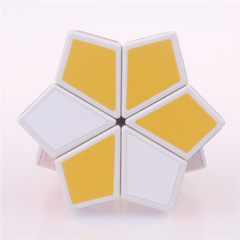 Izvorni SQ1 kocka magija brzina kocka slagalica cubo magico - Igre i zagonetke - Foto 2