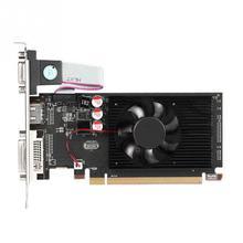 6450 2 ГБ DDR3 карты GPU игровые компьютерные аксессуары Поддержка DVI-D VGA HDMI PCI-E 2,0 с PWM